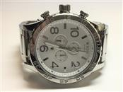 NIXON Gent's Stainless Steel THE 51-30 CHRONO